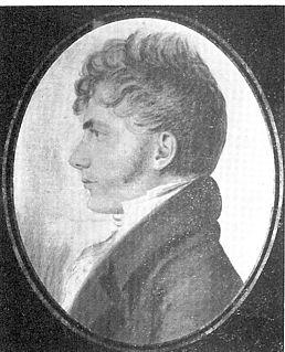 Peter Grain (artist) American artist (1785-1857)