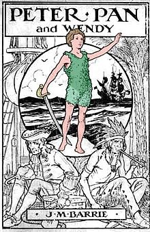 Peter Pan Wikipedia