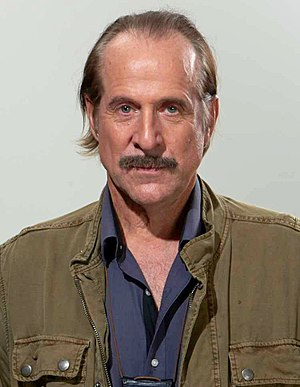 Peter Stormare - Peter Stormare in September 2015