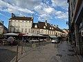 Petite Place Carnot, Beaune - Restaurant Les Chevaliers (35615174175).jpg