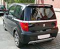 Peugeot 1007 rear 20070920.jpg