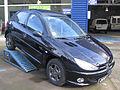 Peugeot 206 1.4 Live! 2008 (15693715973).jpg