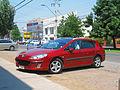 Peugeot 407 SW 2.0 SR 2005 (15519738778).jpg