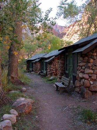 Phantom Ranch - Cabins at Phantom Ranch