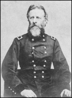 Philip St. George Cooke Union Army general