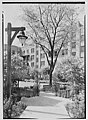 Phipps Garden Apartments, 5101 39th Ave., Long Island City. LOC gsc.5a05088.jpg