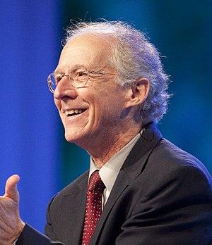 John Piper (theologian) - Piper in 2010