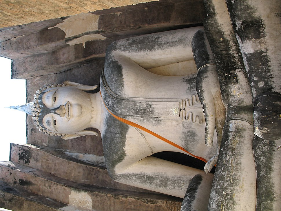 Phra Achana Wat Si Chum