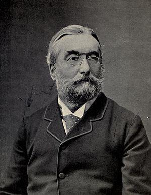 Norman Lockyer - Sir Joseph Norman Lockyer.