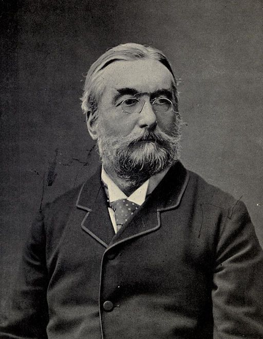 Picture of Norman Lockyer