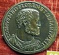 Pier paolo galeotti, medaglia di cosimo I de' medici e publicae commoditati.JPG