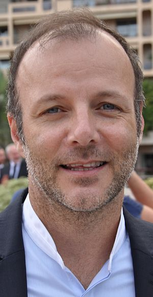 Pierre-François Martin-Laval - Martin-Laval in 2015
