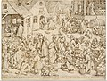 Pieter Bruegel the Elder - Caritas (Charity) - Google Art Project.jpg