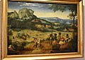 Pieter Brueghel the Elder, Haymaking, 1565, Lobkowicz Palace (2) (26094606342).jpg