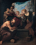 Pietro Faccini - Mystic marriage of Saint Catherine - Google Art Project.jpg