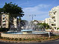 PikiWiki Israel 10181 lerer square in ness ziona.jpg