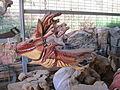 PikiWiki Israel 45094 Wood carving in Shfeya.JPG