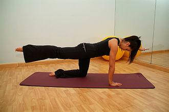 Pilates - Image: Pilates 01