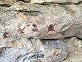 Pintura no parque nacional do Catimbau 2.jpg