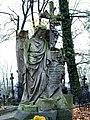 Piotrków Trybunalski - Stary Cmentarz 06.jpg