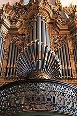 Pipe organ, Igrejas dos Carmelitas e do Carmo.jpg