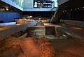 Piscina del santuari de culte a les divinitats aquàtiques, Centre Arqueològic de l'Almoina.JPG