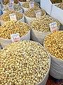 Pistachios for Sale - Bazaar - Tabriz - Iranian Azerbaijan - Iran (7421716940).jpg