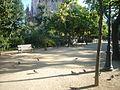 Plaça de la Sagrada Família.JPG