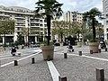 Place Marseillais - Charenton-le-Pont (FR94) - 2020-10-16 - 4.jpg