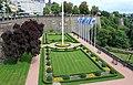 Place de la Constitution, Luxemburg - panoramio.jpg