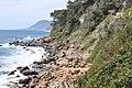 Plage, Saint-Mandrier-sur-Mer, Provence-Alpes-Côte d'Azur, France - panoramio (4).jpg
