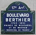 Plaque Boulevard Berthier Paris 2.jpg