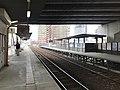 Platform of Heisei Station 2.jpg