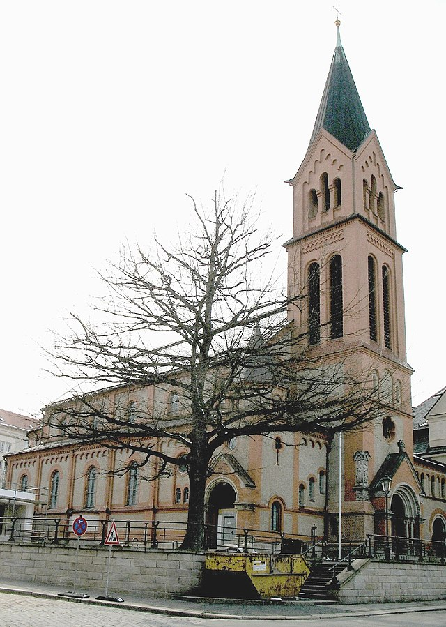 Liste Der Kirchengebäude Im Dekanat Plauen Wikiwand