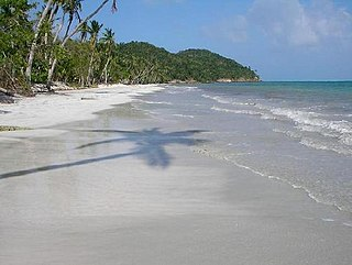 Providencia Island, Colombia Place in Colombia