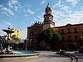 Plaza del Carmen en San Luis Potosi.JPG