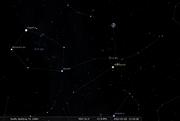 Pleiades-Taurus-Stellarium