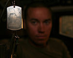 Pocket-Sized Pieces of Mind, Deployed Marines Keep Reminders of Home, Luck and Faith Close to Their Hearts DVIDS268675.jpg
