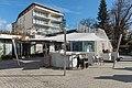 Poertschach Johannes-Brahms-Promenade Strandbar Passion 22112015 9246.jpg
