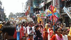 Pohela Boishakh Celebration at Sitakunda in Chittagong - 10.jpg
