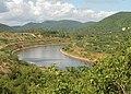 Polavaram project Canal view near Talupulamma Lova.jpg
