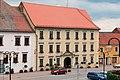 Policejní stanice, Slavkov u Brna 1.jpg