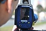 Policiais rodoviários federais operam radar móvel na Linha Verde, em Curitiba (29144029936).jpg