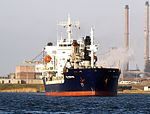 Polydefkis IMO 8116984 IJmuiden, Port of Amsterdam p1 24January2009.jpg