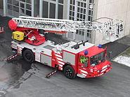 Pompiers lausanne 2