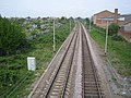 Ponders End to Brimsdown railway line - geograph.org.uk - 418823.jpg