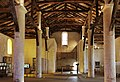 Pons-Hôpital des pélerins-Salle des malades-20120721.jpg