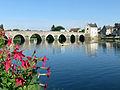 Pont pedalos Montrichard 10aug15 6693.jpg