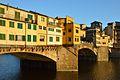 Ponte Vecchio - Florence, Italy - June 15, 2013 09.jpg
