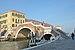 Ponte dei tre archi sul canale Cannaregio 2013.jpg